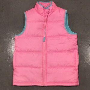 OshKosh puffy vest